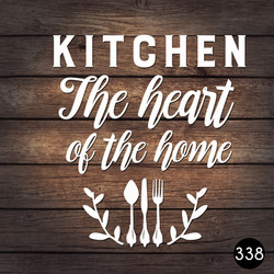338 KITCHEN