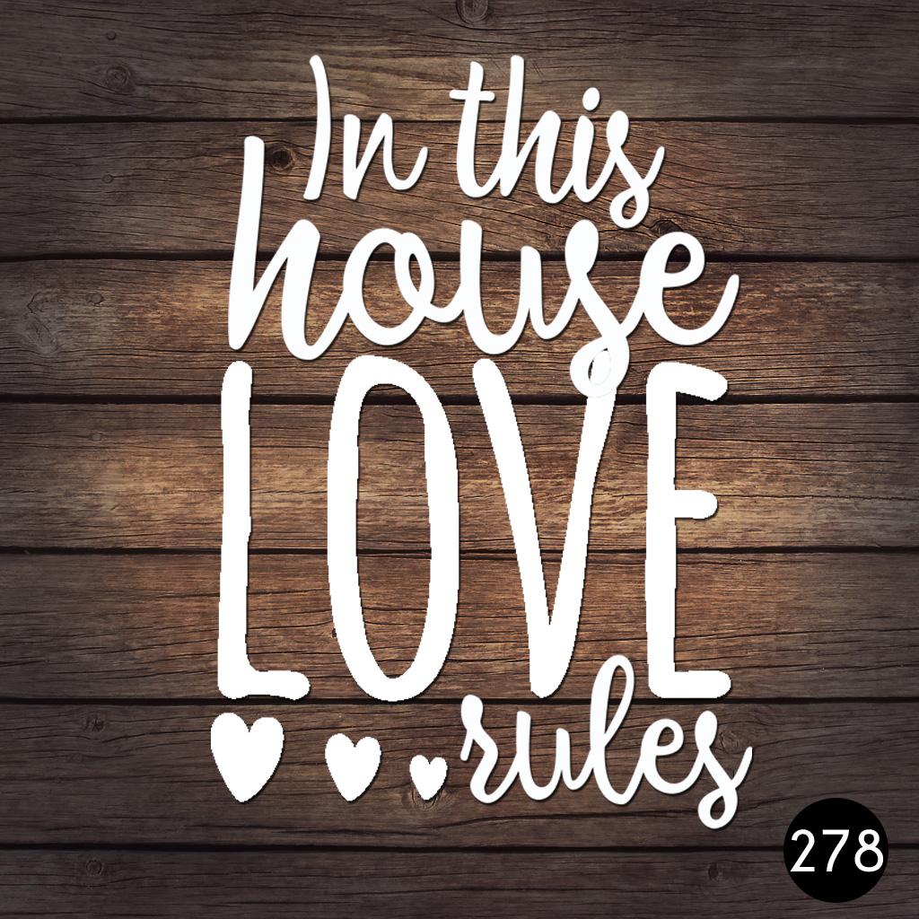 278 LOVE