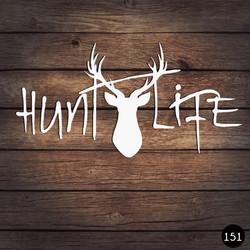 151 HUNT LIFE