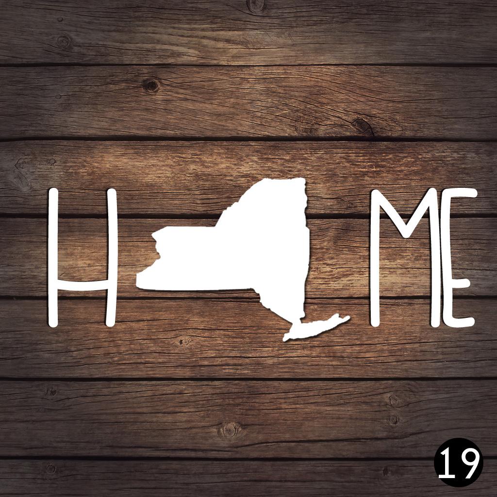 19 HOME NY
