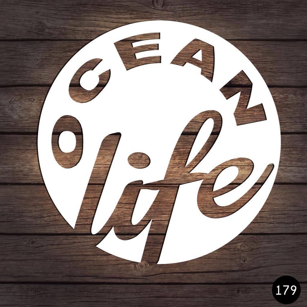 179 OCEAN LIFE