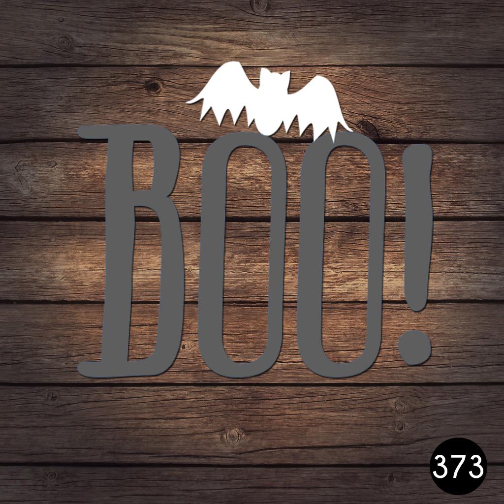 373 BOO