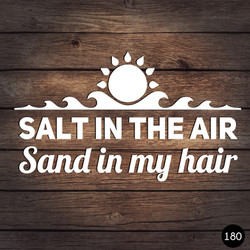 180 SALT AIR