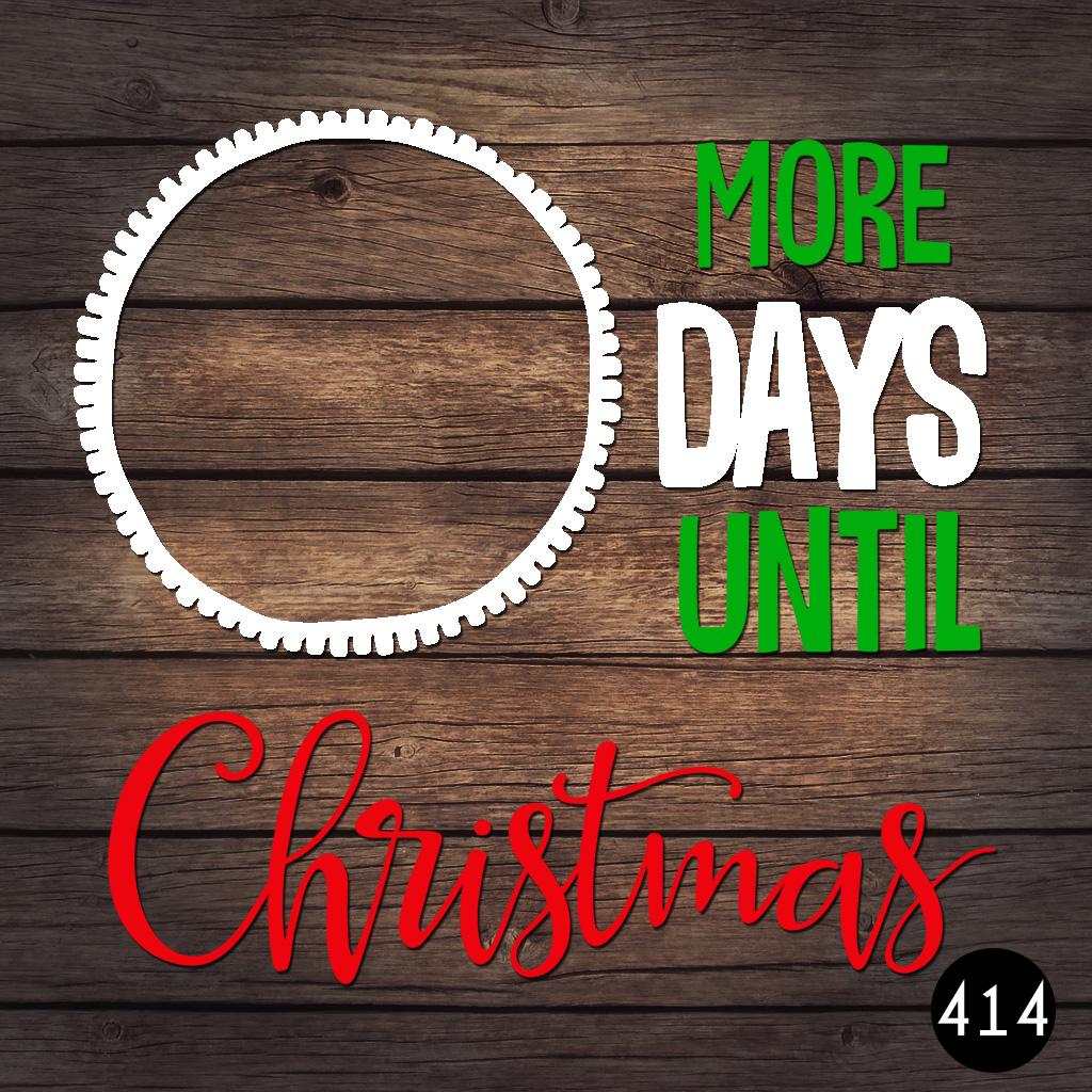 414 DAYS