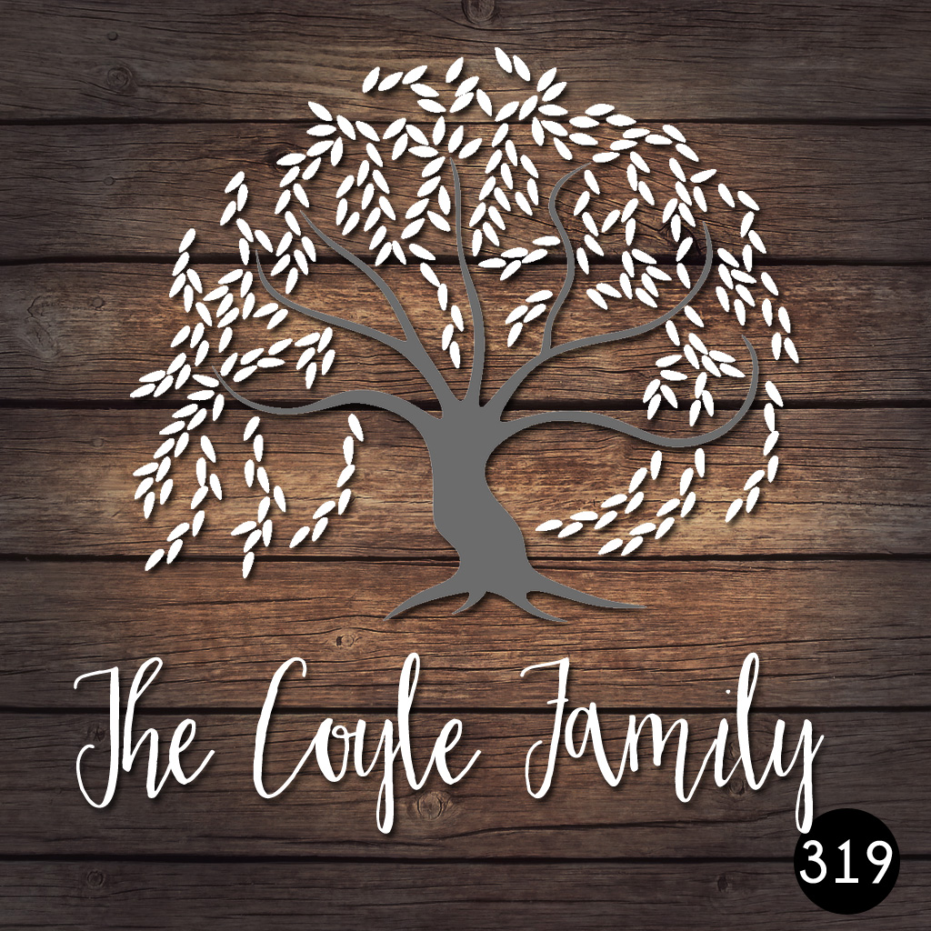 319 TREE NEW