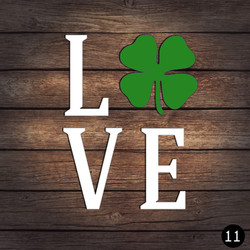 11 LOVE