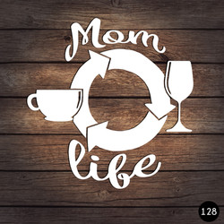 128 MOM LIFE