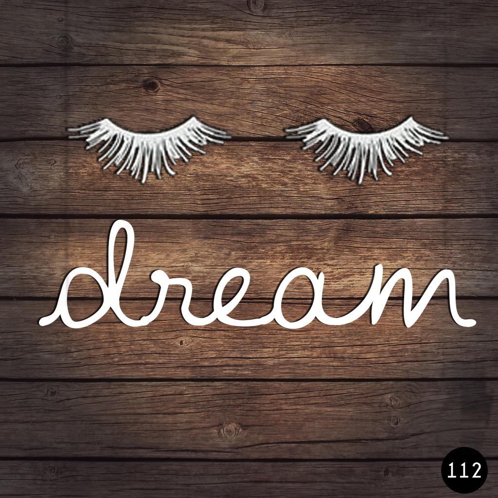 112 DREAM