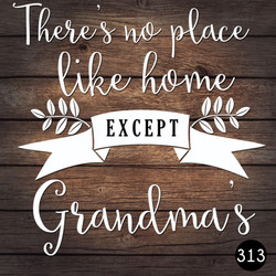 313 GRANDMAS