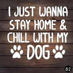 82 CHILL DOG