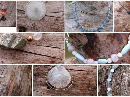Caring for your crystal Jewellery