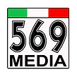 569 front rear logo for Prints and Threa