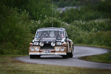 Neil Brightons Renault 5 Turbo