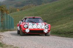 Lancia Stratos - Praloe