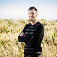 Director Interview: Jesse Teat