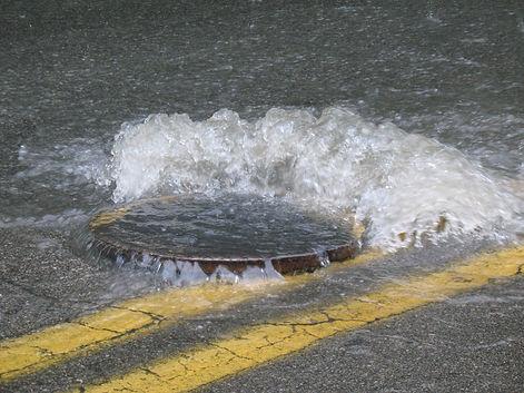 Waterwatch Stormwater flooding