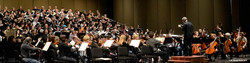 With Modesto Symphony and Chorus
