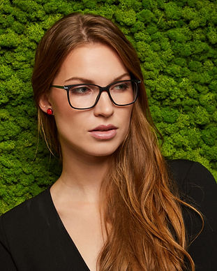 STRENZ RESTYLE, modulare Brille, extrem leicht, made in Germany