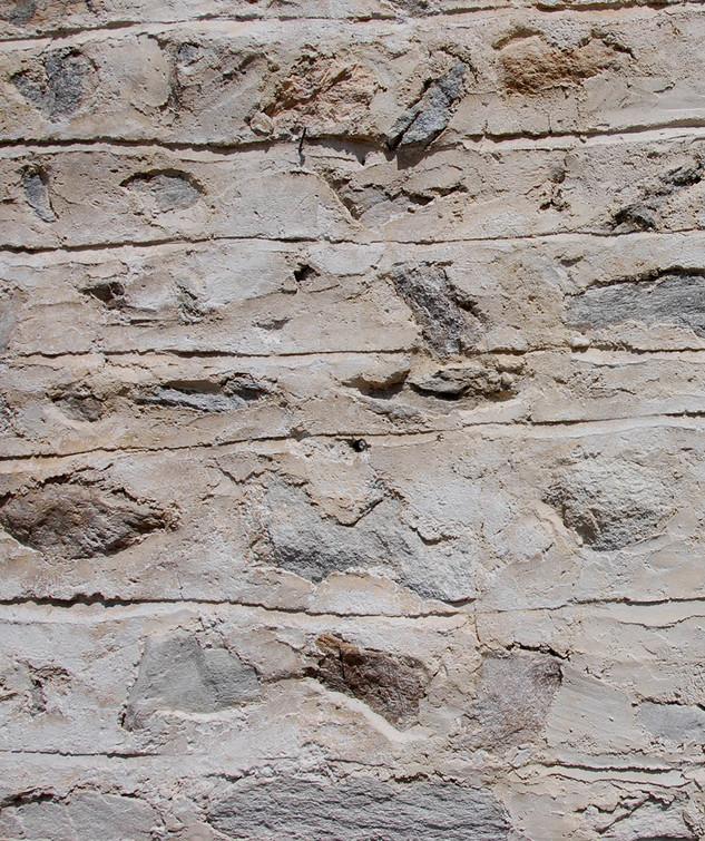 Joints beurrés du XVIe s.