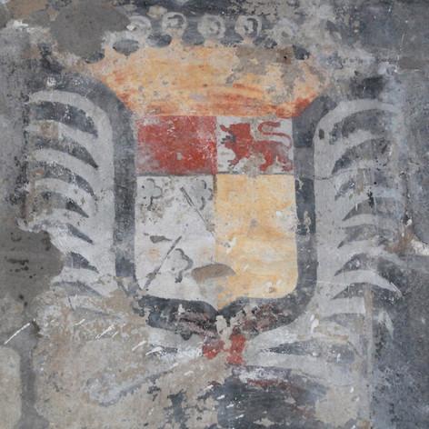 Etude des campagnes de décors de l'église Notre Dame d'Andance, Ardèche