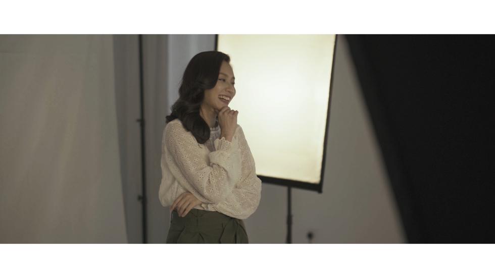 Sushi Mentai 2019 Ambrassador Photoshoot (BTS) feat Gan Mei Yan