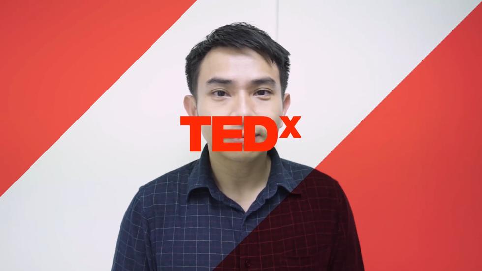 TEDx Petaling Street 2018 Teaser Ads 讲者预告: 李威霆 Kenny Lee