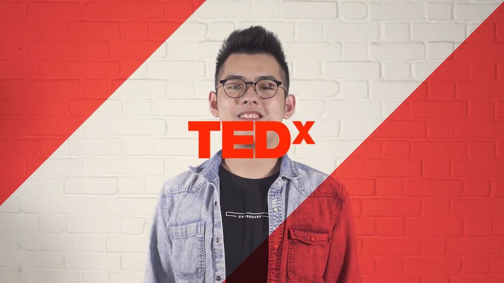TEDx Petaling Street 2018 Teaser Ads 讲者预告: 吴瀚洋 Beck Wu