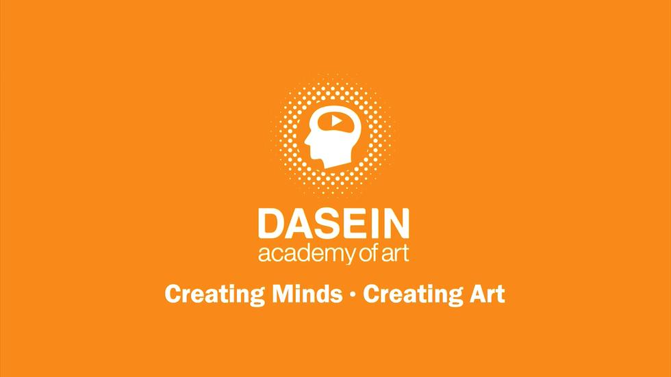 Dasein Academy of Art CineAd 2017
