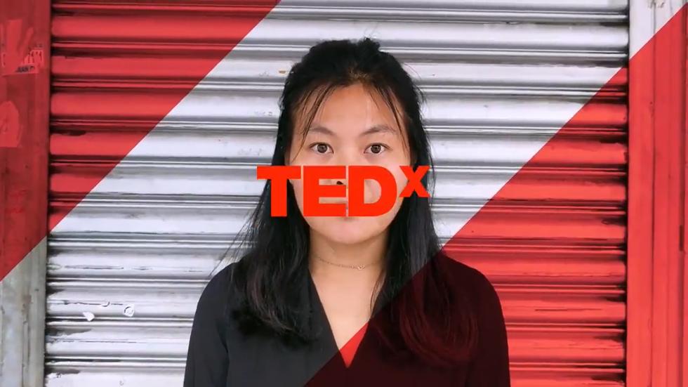 TEDx PetalingStreet 2018 Teaser Ads 讲者预告: 张文婷 Wendy Teo