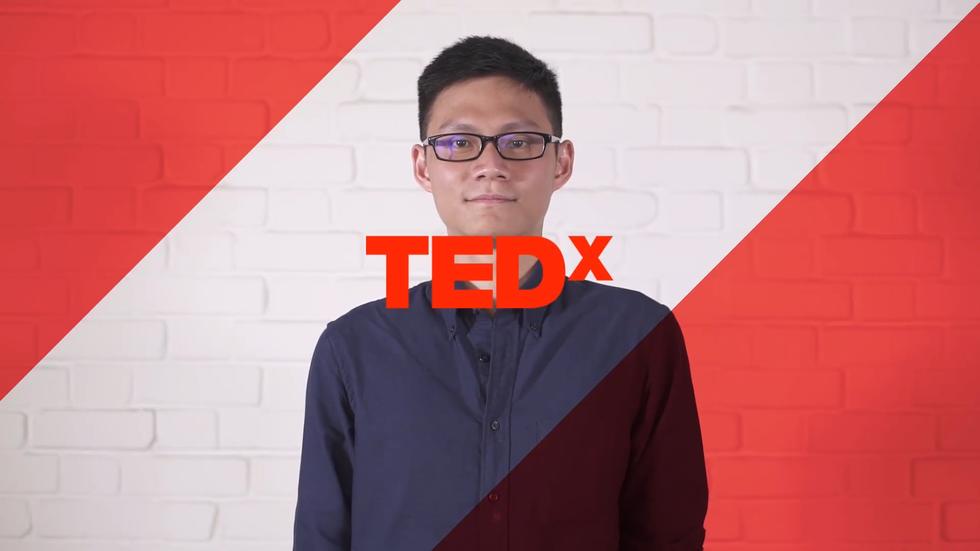 TEDx Petaling Street 2018 Teaser Ads 讲者预告: 陈劭康 Shao Kang