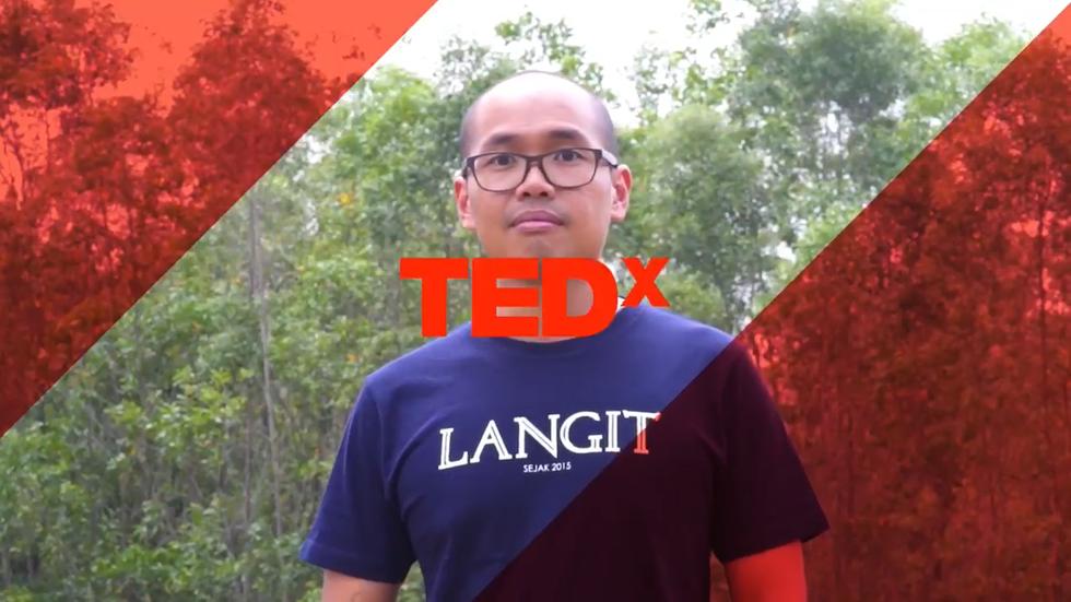 TEDx PetalingStreet 2018 Teaser Ads 讲者预告: 陈治向 Chan Zi Xiang