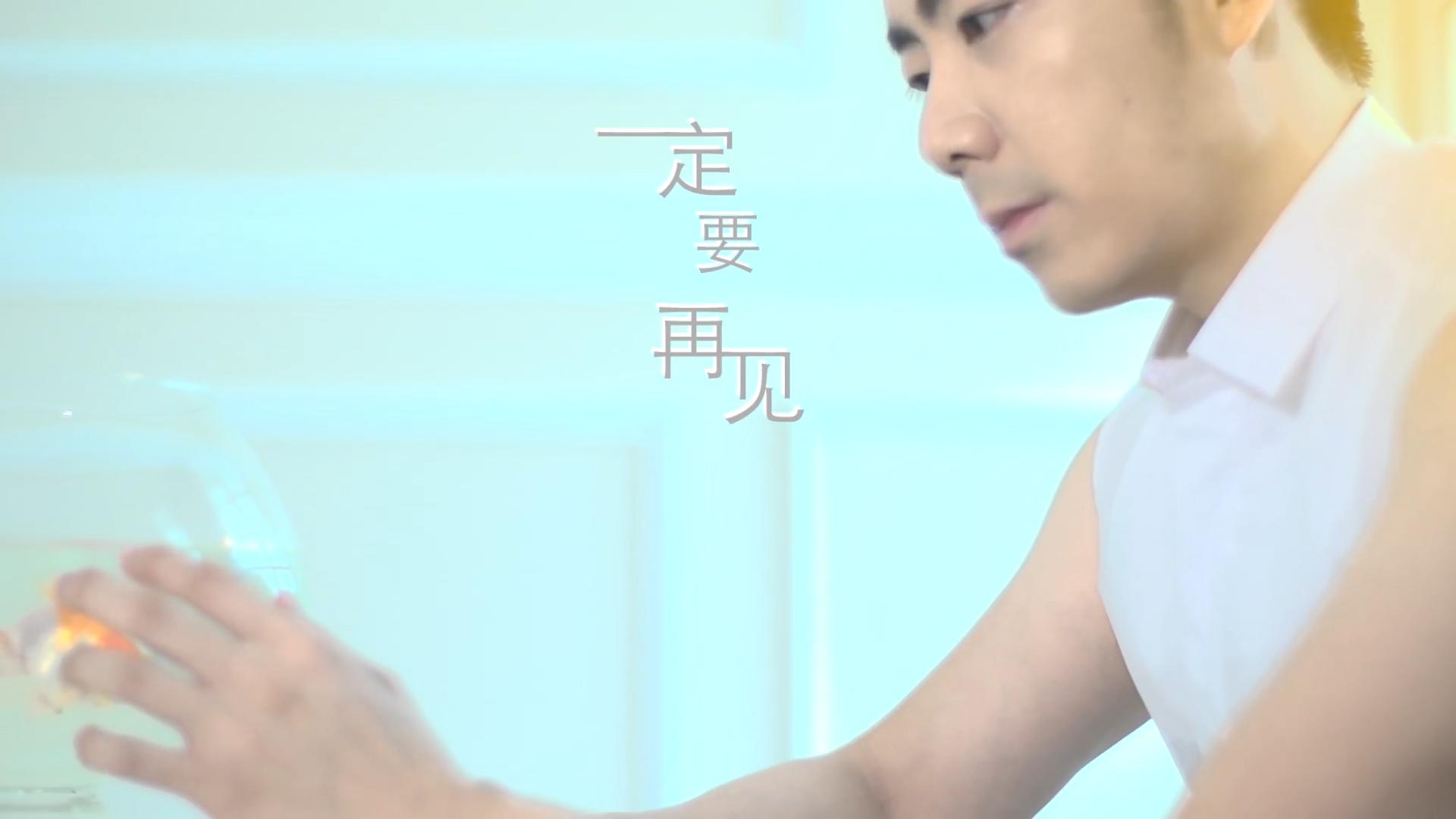 Nick 钟盛忠 & Stella 钟晓玉《一定要再见》官方MV Official Music Video