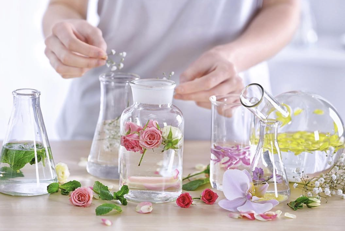 The Perfume Workshop