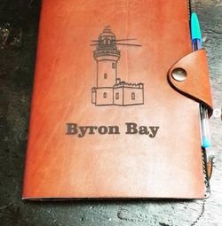 Byron Leather