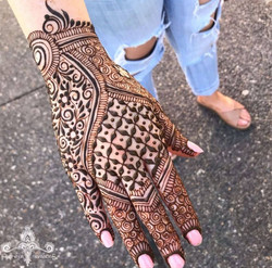 Henna Paradise