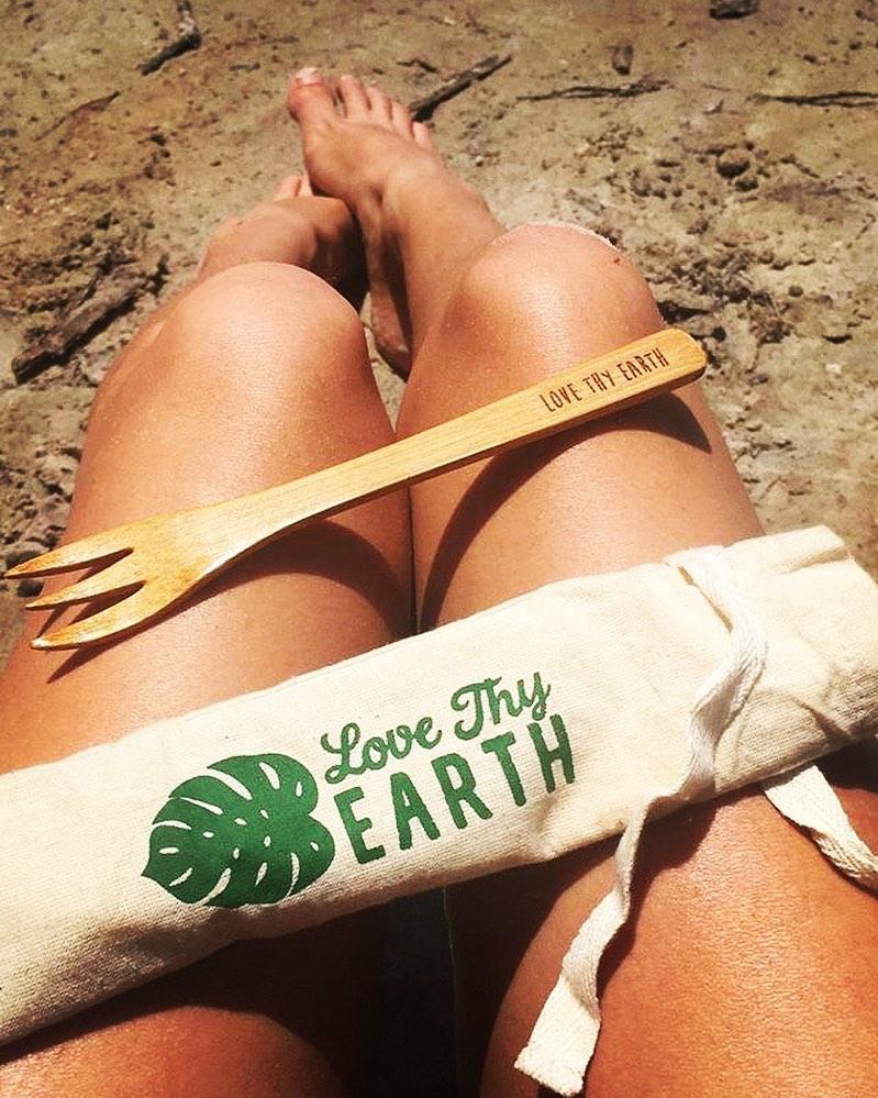 Love Thy Earth