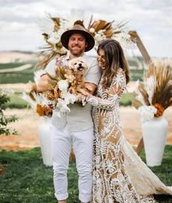 Wild Boho Weddings