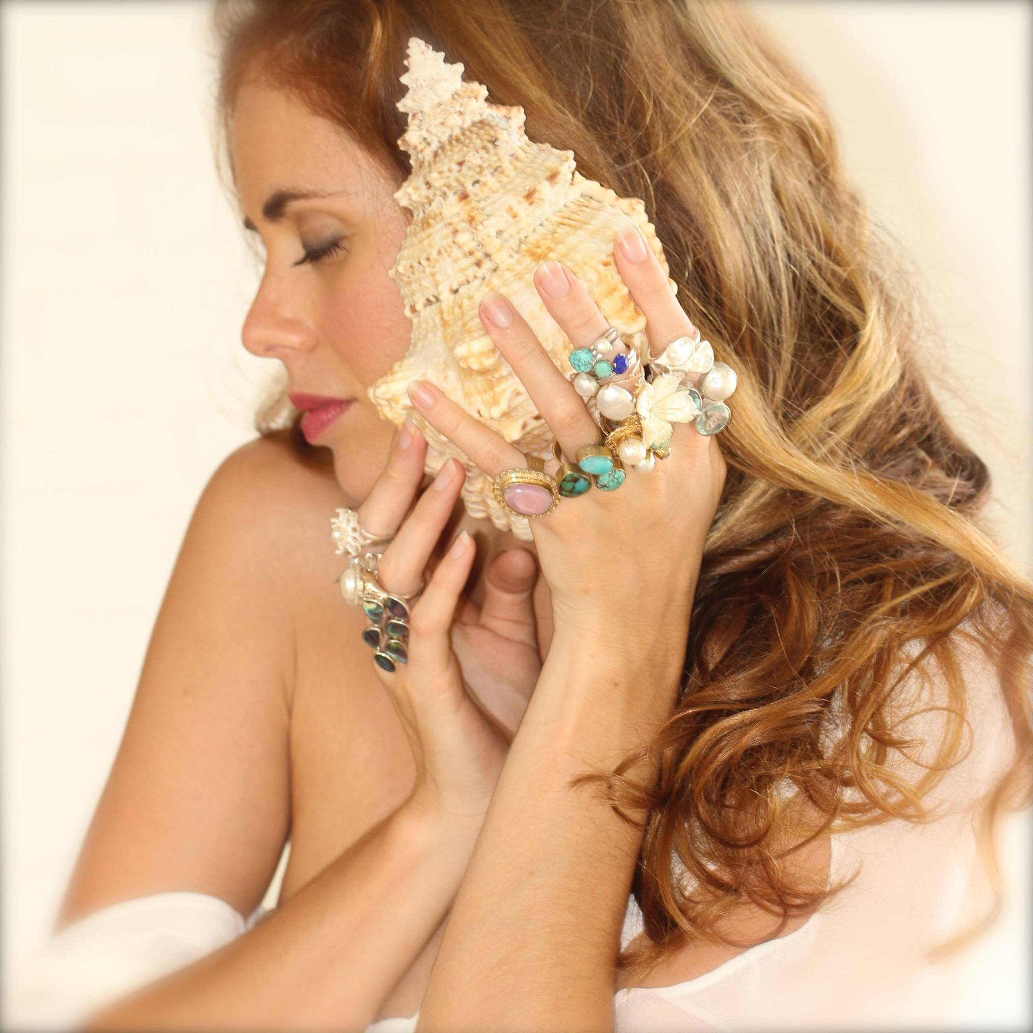 Pele Jewellery