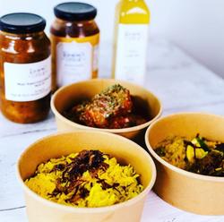 Ragis Spices