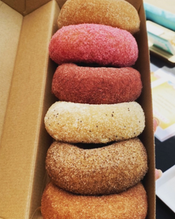 OMG Donuts