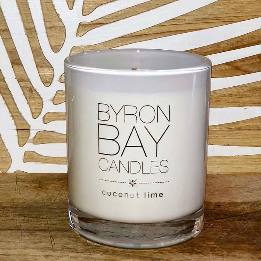 Byron Bay Candles