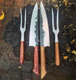 Dogboy Knives