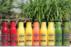 Nude Juice
