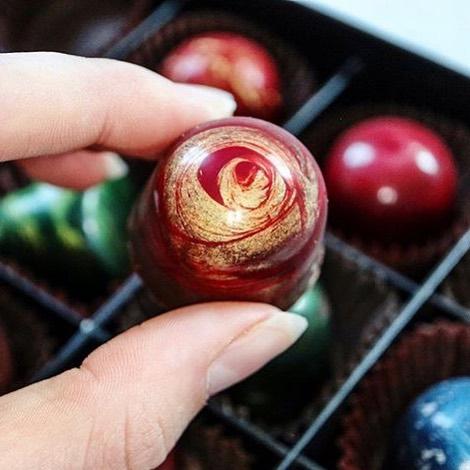 Medita Chocolate
