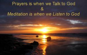 Tuesday Morning Inspiration - Prayer!