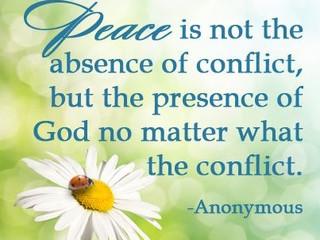 Intimacy with God!