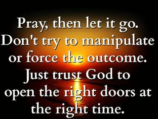 PRAYER!