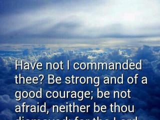 Sunday Morning Inspiration - God's Promises!