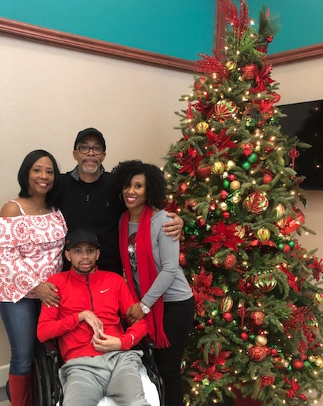 December 25, 2017 - GOD IS ABLE