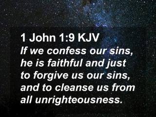 Thursday Morning Inspiration - God's Promises!